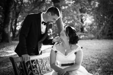 Photographe mariage de Langon à Marmande, en passant par Bazas et Cadillac