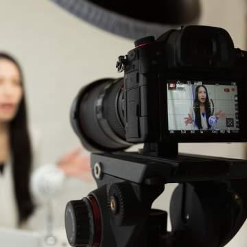 Photo professionnelle en entreprise